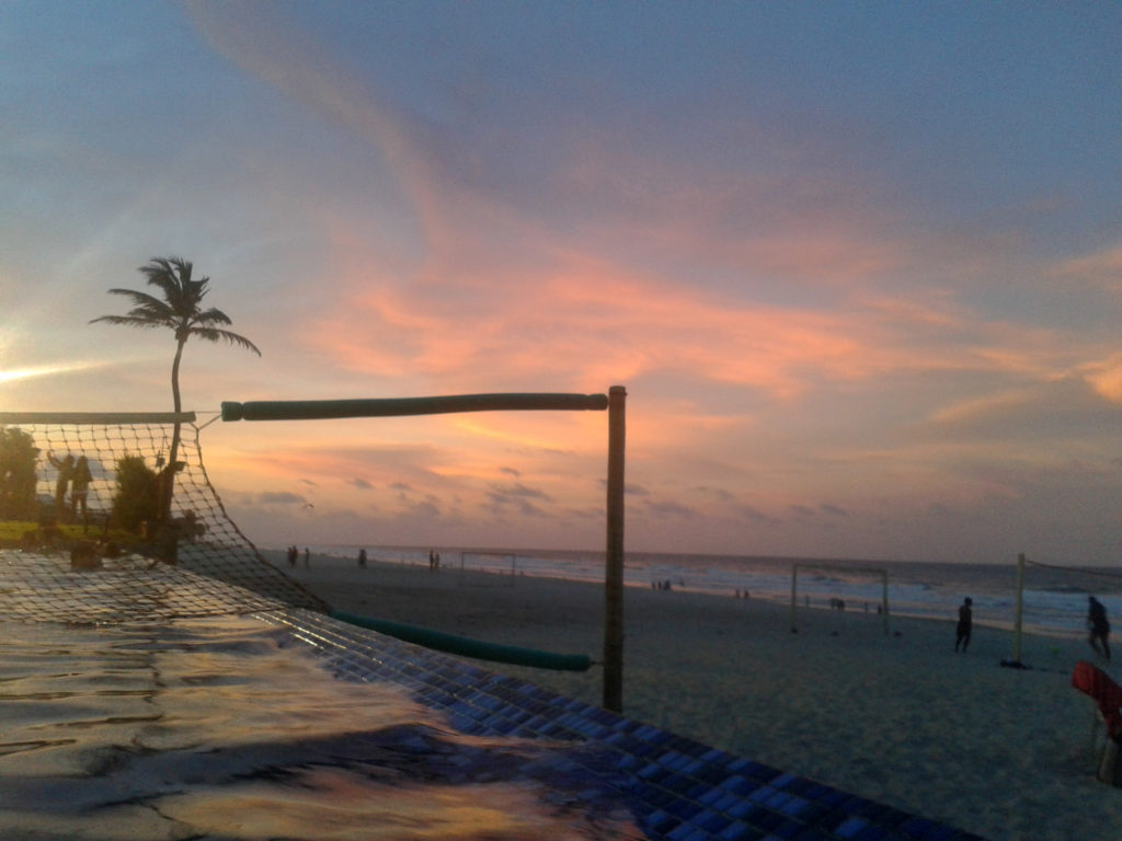por do sol aquiraz